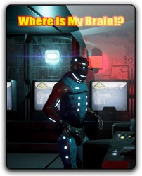 Where is my Brain!? (2017) (RePack от qoob) PC
