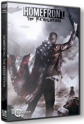 Homefront: The Revolution - Freedom Fighter Bundle (2016) (RePack от R.G. Механики) PC