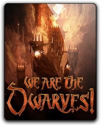 We Are The Dwarves (2016) (RePack от qoob) PC