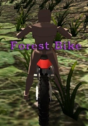 Forest Bike (2017) PC