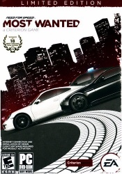 Need for Speed: Most Wanted - Limited Edition (2012) (RePack от Canek77) PC