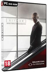 Hitman: The Complete First Season (2016) (RePack от qoob) PC