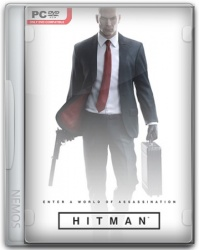 Hitman: The Complete First Season - GOTY Edition (2016) (RePack от =nemos=) PC
