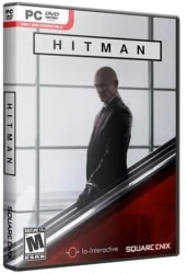 Hitman: The Complete First Season (2016) (RePack от xatab) PC