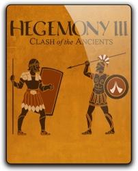 Hegemony III: Clash of the Ancients (2015) (RePack от qoob) PC