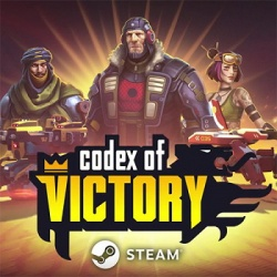 Codex of Victory (2017/Лицензия) PC