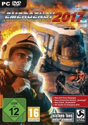 Emergency 2017 (2016) (RePack от xatab) PC