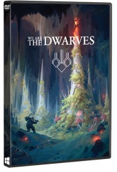 We Are The Dwarves (2016/Лицензия) PC