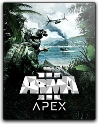 Arma 3 - Ultimate Edition (2013) (Steam-Rip от =nemos=) PC