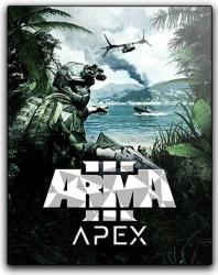 Arma 3: Apex Edition (2013) (RePack от qoob) PC
