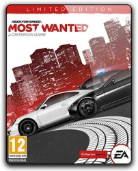 Need for Speed Most Wanted: Limited Edition (2012) (RePack от qoob) PC