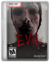 Evil (2017) (RePack от SpaceX) PC