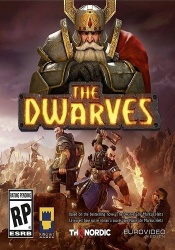 The Dwarves: Digital Deluxe Edition (2016) (Steam-Rip от Let'sРlay) PC