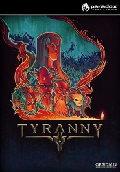 Tyranny: Overlord Edition (2016) (Steam-Rip от Let'sРlay) PC
