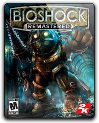 BioShock Remastered (2016) (RePack от qoob) PC