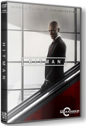 Hitman: The Complete First Season (2016) (RePack от R.G. Механики) PC