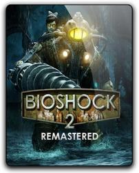 BioShock 2 Remastered (2016) (RePack от qoob) PC