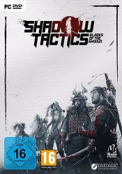 Shadow Tactics: Blades of the Shogun (2016) (Steam-Rip от Let'sРlay) PC