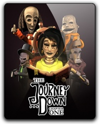 The Journey Down: Chapter One (2013) (RePack от qoob) PC