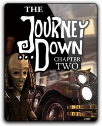 The Journey Down: Chapter Two (2014) (RePack от qoob) PC