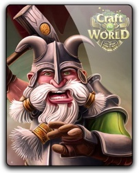 Craft The World (2014) (RePack от qoob) PC
