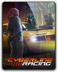 Cyberline Racing (2017) (RePack от qoob) PC