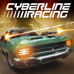 Cyberline Racing (2017/Лицензия) PC