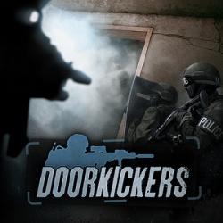 Door Kickers (2014/Лицензия от GOG) PC