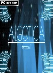 Algotica - Iteration 1 (2017/Лицензия) PC