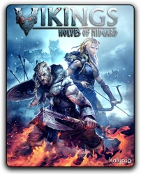 Vikings - Wolves of Midgard (2017) (RePack от qoob) PC