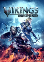Vikings - Wolves of Midgard (2017) (RePack от FitGirl) PC