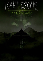 I Can't Escape: Darkness (2015) (RePack от GAMER) PC
