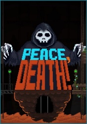 Peace, Death! (2017) (Steam-Rip от Let'sРlay) PC