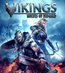 Vikings - Wolves of Midgard (2017/Лицензия от GOG) PC