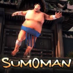Sumoman (2017/Лицензия) PC