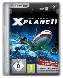 X-Plane 11 (2017) (RePack от =nemos=) PC