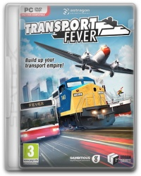 Transport Fever (2016) (RePack от SpaceX) PC