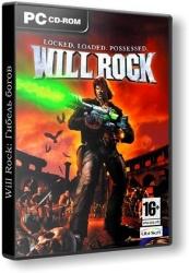 Will Rock: Гибель богов (2003) (RePack от R.G. Catalyst) PC