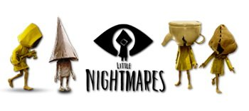 Little Nightmares: Complete Edition (2017) (RePack от xatab) PC