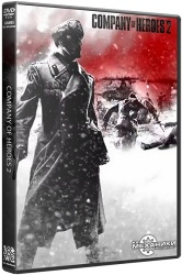 Company of Heroes 2: Master Collection (2014) (RePack от R.G. Механики) PC