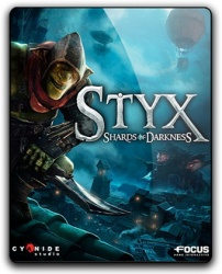 Styx: Shards of Darkness (2017) (RePack от qoob) PC