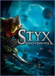 Styx: Shards of Darkness (2017) (RePack от xatab) PC