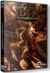 Styx: Shards of Darkness (2017) (RePack от R.G. Механики) PC