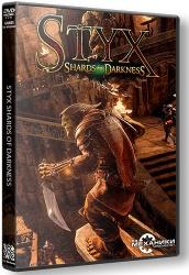 Styx: Shards of Darkness (2017) (RePack от R.G. Механики) PC