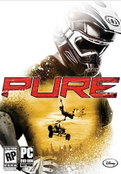 Pure (2008) (Steam-Rip от Let'sРlay) PC