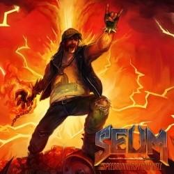 SEUM: Speedrunners from Hell (2016/Лицензия) PC