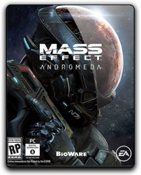 Mass Effect: Andromeda - Super Deluxe Edition (2017) (RePack от qoob) PC