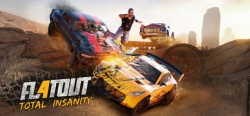 FlatOut 4: Total Insanity (2017/Лицензия) PC