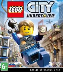 LEGO City Undercover (2017/Лицензия) PC