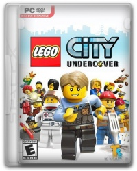 LEGO City Undercover (2017) (RePack от SpaceX) PC